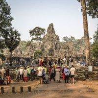 Ангкор Ват. Храм Баон. :: Cергей Павлович