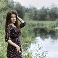 Anna :: Viktoryia Yemelyanovich