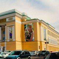 о Марине :: Григорий Погосян