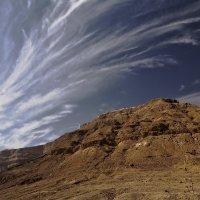 Только небо, только горы... :: Alexandr Zykov