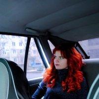 ожидание :: Евгения Македонская