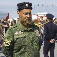 В дозоре не спать! :: Михаил Почкалов-Семченков