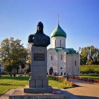 Переславль-Залесский :: Alex