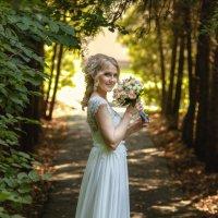Невеста :: Natalya Kopyl