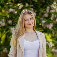 Юля :: Наталья Кузнецова