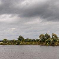 Река Днепр в республике Беларусь :: Игорь Сикорский