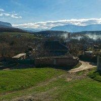 И дым отечества приятен нам и сладок... :: Игорь Кузьмин