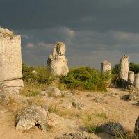 Вбитые камни :: максим лыков