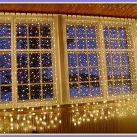 Предрождественское окно - 2 :: Марина Домосилецкая