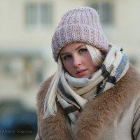 зима заглянула в гости :: StudioRAK Ragozin Alexey