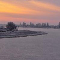 Зима близко. :: Дмитрий Олегович