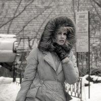 Холодновато. :: Анатолий. Chesnavik.