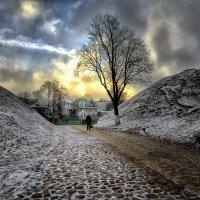 зимний день :: Moscow.Salnikov Сальников Сергей Георгиевич