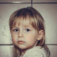 портрет ребёнка :: Viktor Schwindt