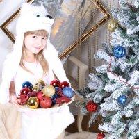 Новый год :: Елена Степаненко