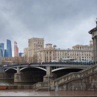 Москва :: Антон Скоморохов