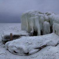 Во льдах :: Николай Капранов