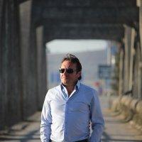старый мост :: İsmail Arda arda