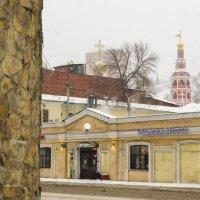 Снежное время :: Микто (Mikto) Михаил Носков