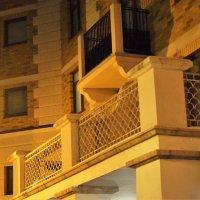 Балконы есть, можно и серенаду ждать... :: Татьяна Помогалова