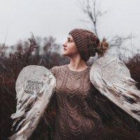 Крылья Ангела :: Андрей Колуканов
