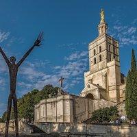 France 2017 Avignon :: Arturs Ancans
