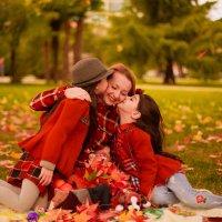 Мамина любовь... :: Ирина Дегтярева