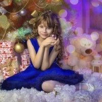 В преддверии нового года :: Tatsiana Latushko