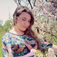 В ожидании. :: Дарья Бурмистрова