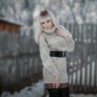 привет декабрь!! :: Анжелика Сазонова