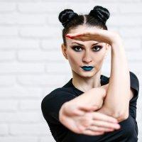 Vogue :: VikTori Knyazeva