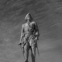 Памятник Петру - I :: Алена Малыгина