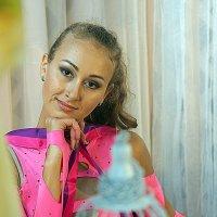 взгляд девушки :: Олег Лукьянов