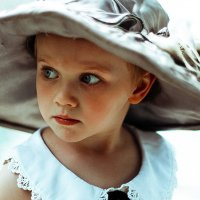 Мои детские фотосессии. :: Мария Святская