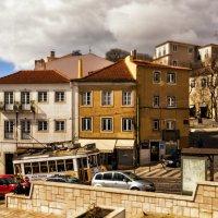Лиссабон :: Вадим Жирков