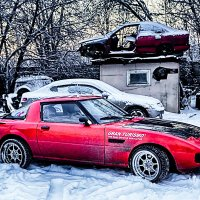 Я Фанат Gran Turismo В коллекции все части :: Юрий Плеханов