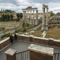 Прогулки по Риму :: leo yagonen