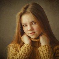 Аня :: Илья Фотограф