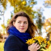 Осень :: Надя Sh