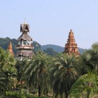 Таиланд :: ДмитрийМ Меньшиков
