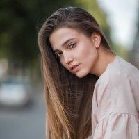 Тина :: Дмитрий Шульгин / Dmitry Sn