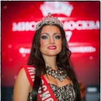 Миссис Новороссийск :: Leo Alex Photographer