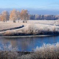 Волшебство ноября :: Сергей