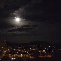 Луна... :: Olga