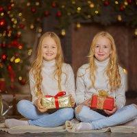 Новогодние звездочки мои любимые!!! :: Кристина Беляева