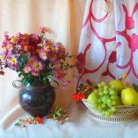 Осенние дары... :: Тамара (st.tamara)