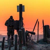 Фото охотники из Берлина :: Игорь Геттингер (Igor Hettinger)