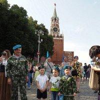 продолжение традиций :: Олег Лукьянов