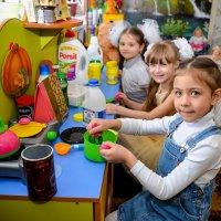 Детский сад :: Виктория Гавриленко