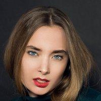 Тест для модели :: Anna Golubeva